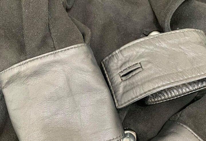 Como mudar o estilo de uma jaqueta de couro